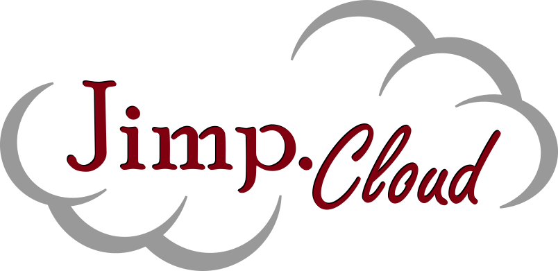 Jimp Cloud logo